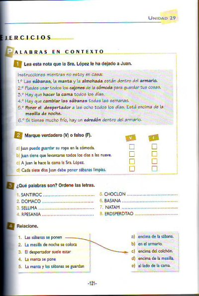 画像3: Anaya E.L.E. EN VOCABULARIO nivel ELEMENTAL A1-A2 + 2CD
