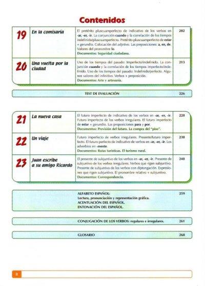 画像3: Nuevo ESPANOL 2000 ELEMENTAL. Libro del alumno+CD(CD付き生徒用教科書)