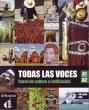 画像1: 【訳あり品※定価より10%オフ】TODAS LAS VOCES (A1-A2) + CD: Curso de civilizacion y culltura (1)