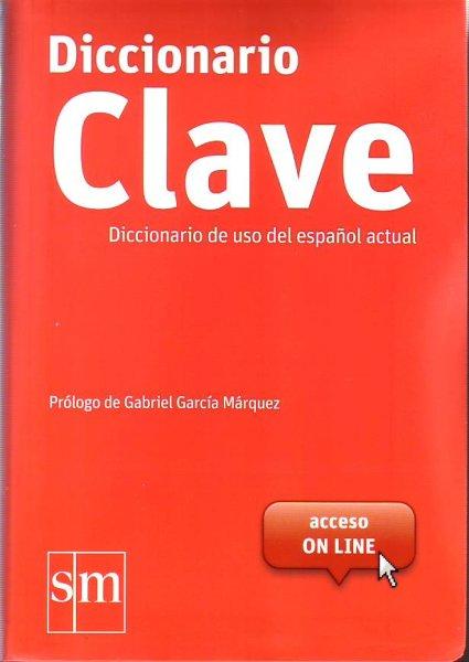 画像1: Diccionario CLAVE DE USO DEL ESPANOL ACTUAL (Acceso ON LINE) (1)