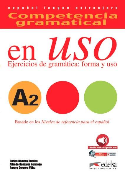 画像1: en USO A2. Libro/Clavesセット ※音声ダウンロード (1)