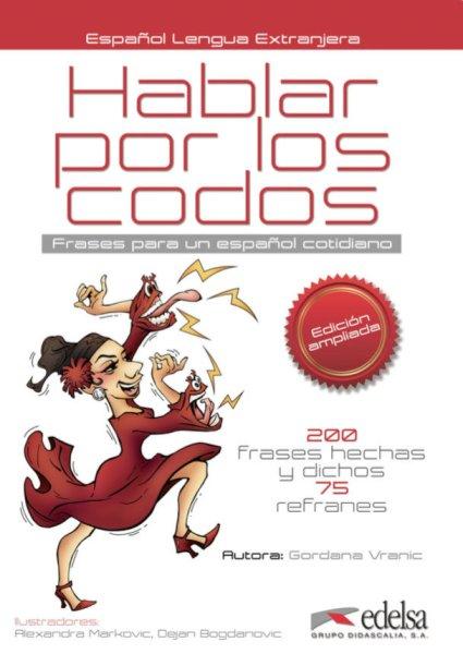 画像1: HABLAR POR LOS CODOS Ed.ampliada (1)