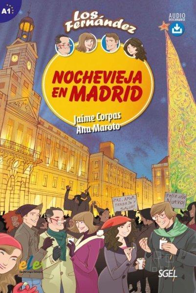 画像1: Los Fernandez (A1). NOCHEVIEJA EN MADRID ※音声ダウンロード (1)
