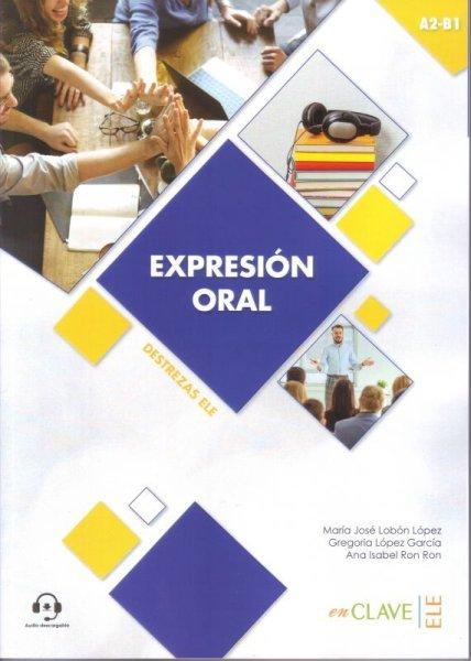 画像1: Destrezas ELE EXPRESION ORAL (A2-B1)(話す)※音声ダウンロード (1)