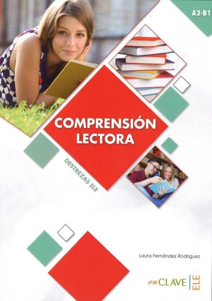 画像1: Destrezas ELE COMPRENSION LECTORA (A2-B1) (読む) (1)