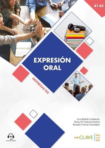 画像1: Destrezas ELE. EXPRESION ORAL (A1-A2) (話す)※音声ダウンロード (1)