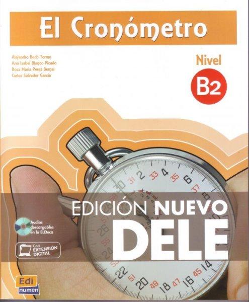 画像1: EL CRONOMETRO B2※音声ダウンロード (1)
