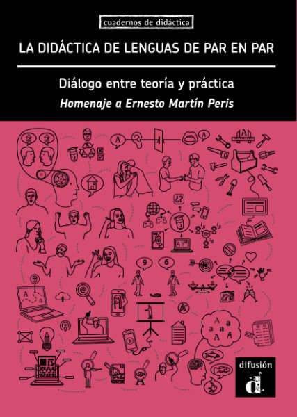 画像1: DIDACTICA DE LENGUAS DE PAR EN PAR: DIALOGO ENTRE TEORIA Y PRACTICA (1)