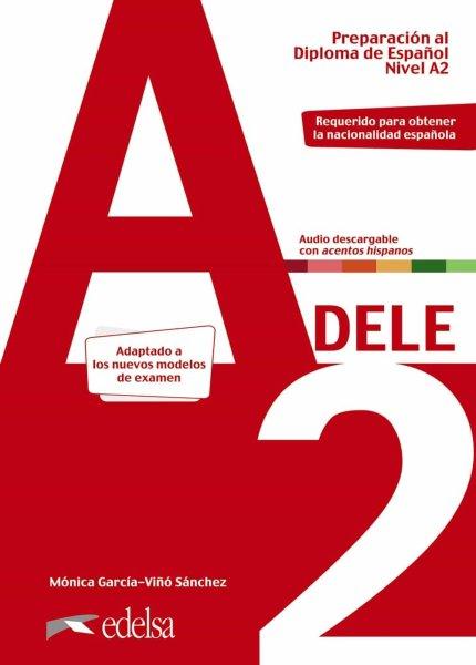 画像1: Preparacion al DELE A2. Libro/Clavesセット※音声ダウンロード (1)