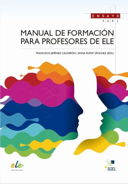 画像1: MANUAL DE FORMACION PARA PROFESORES DE ELE (1)