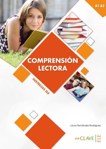 画像1: Destrezas ELE COMPRENSION LECTORA (A1-A2) (読む) (1)