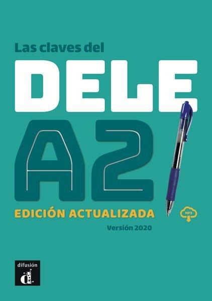 画像1: 【スタッフおすすめ】LAS CLAVES DEL DELE A2 ※音声ダウンロード (1)