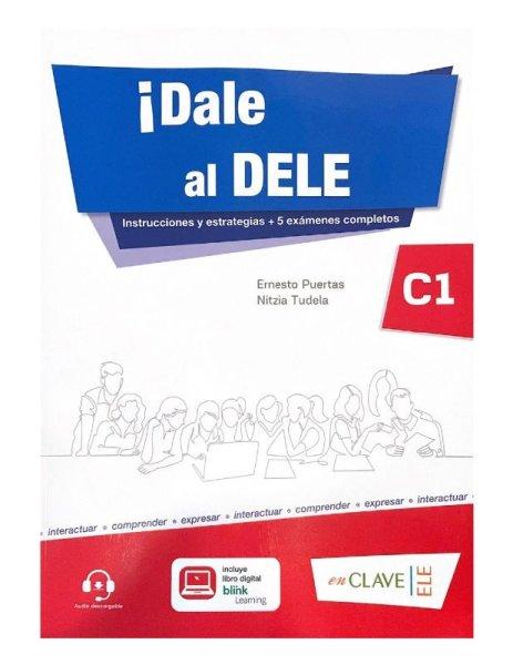 画像1: DALE AL DELE! C1 ※音声ダウンロード (1)