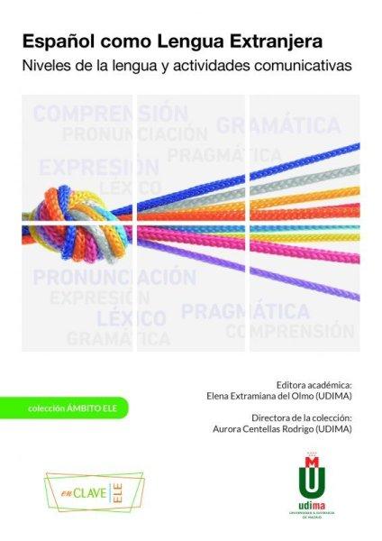 画像1: ESPANOL COMO LENGUA EXTRANJERA (1)