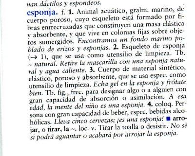 画像1: DIC. DEL ESTUDIANTE SECUNDARIA Y BACHILLERATO (R.A.E.)