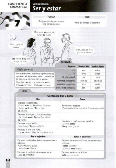 画像2: en USO A1. Libro/Clavesセット ※音声ダウンロード