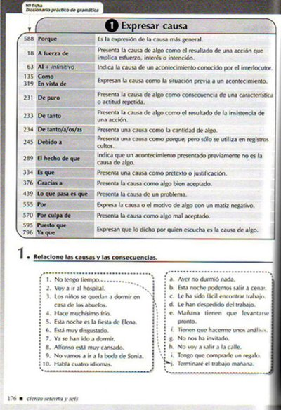 画像2: Dic. practico de gramatica.LIBRO DE EJERCICIOS