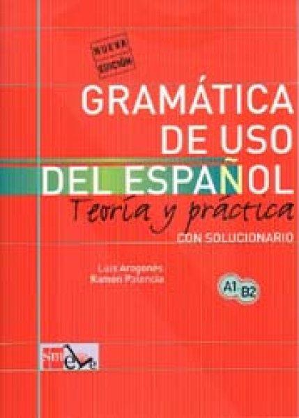 画像1: GRAMATICA DE USO DEL ESPANOL (A1-B2) (1)