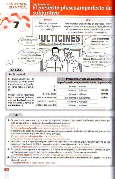 画像1: en USO B2. Libro/Clavesセット ※音声ダウンロード