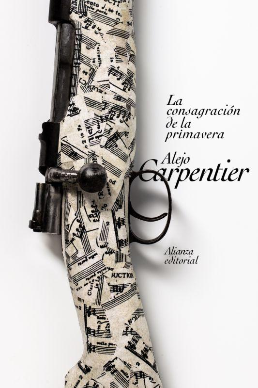 la consagracion de la primavera セルバンテス書店 スペイン語洋書